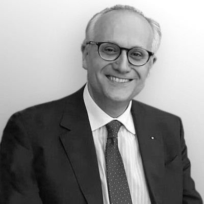 Fabio Fava - Representative of the Dean for Industrial Research, Regional Cooperation and Innovation - University of Bologna