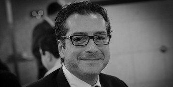 Adriano Apicella - General Manager Welcome Travel Group S.P.A.